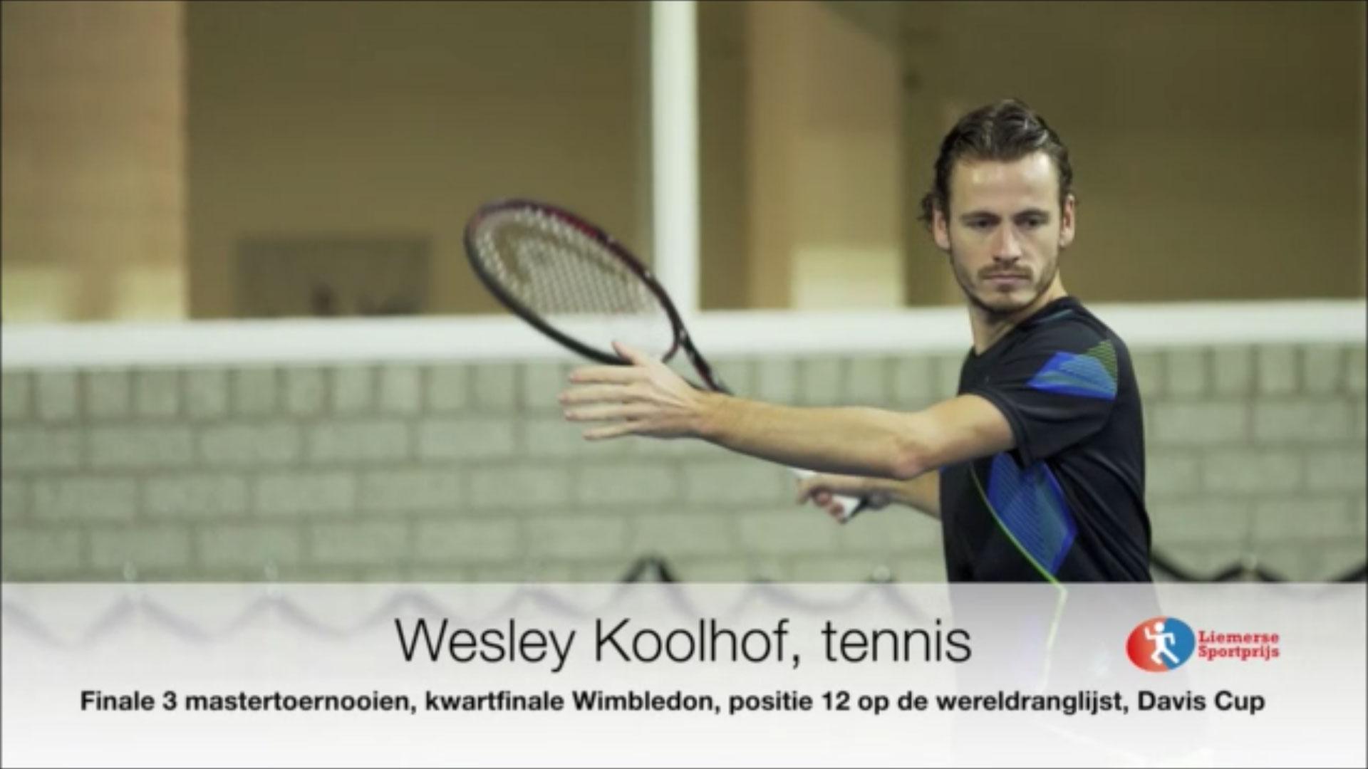 Blik op online mediapartner van de Liemerse Sportprijs